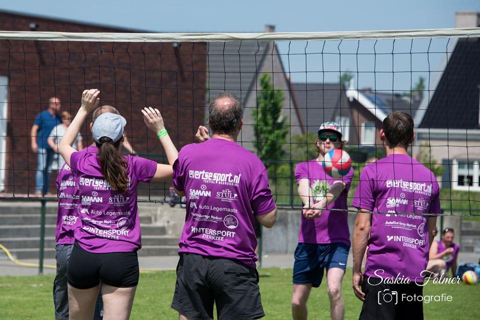 saskia folmer fotografie grastoernokke forza volleybal x