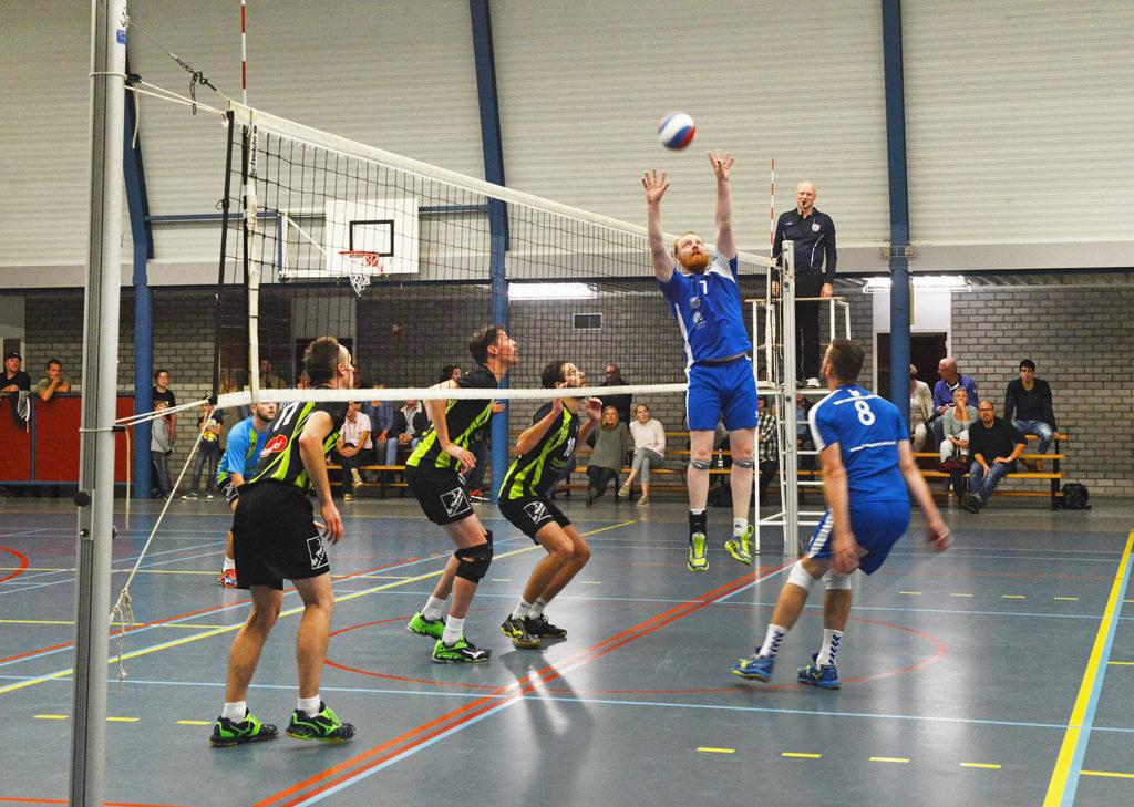 Forza Schouwen-Duiveland H1-Roosendaal