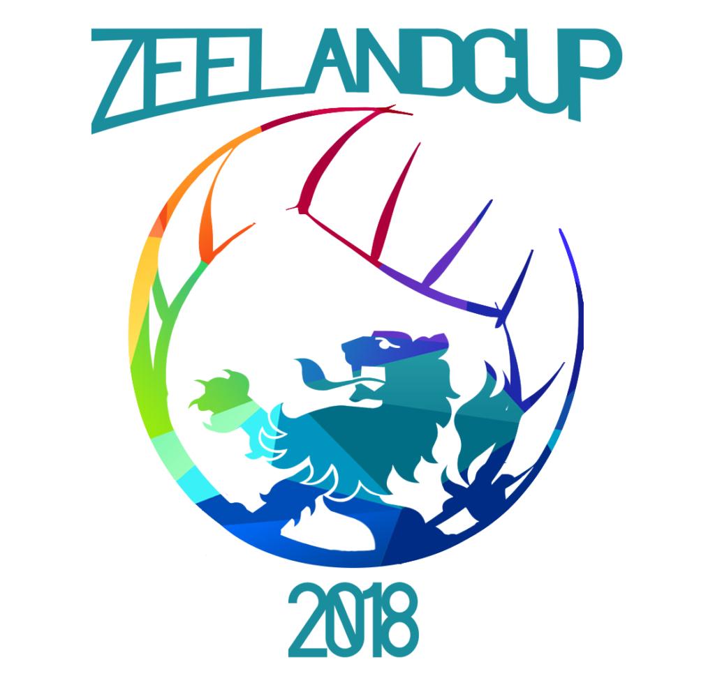 ZeelandCup volleybal logo