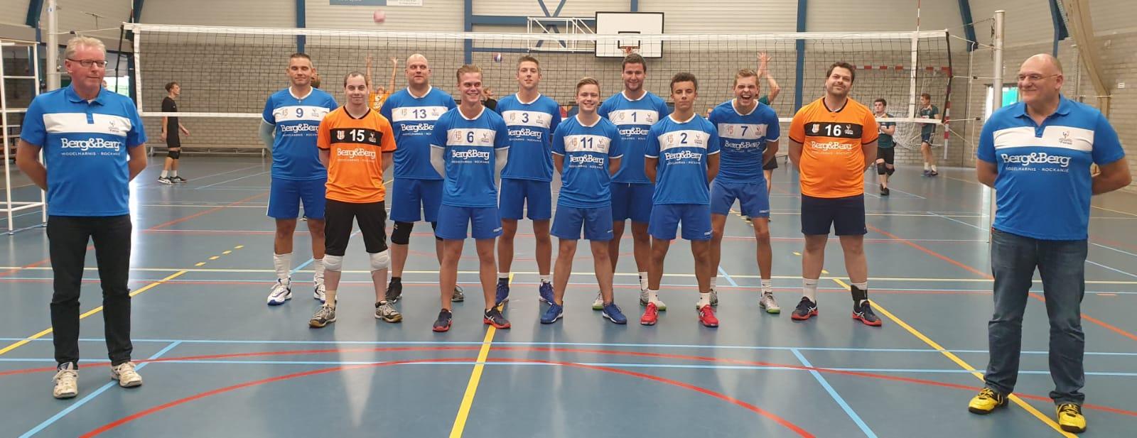 heren 1 forza intermezzo volleybal schouwen-duiveland