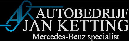 Autobedrijf Jan Ketting.